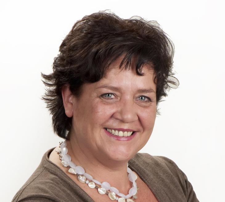 Marjan Brekelmans